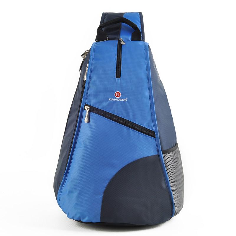 single shoulder travel backpack