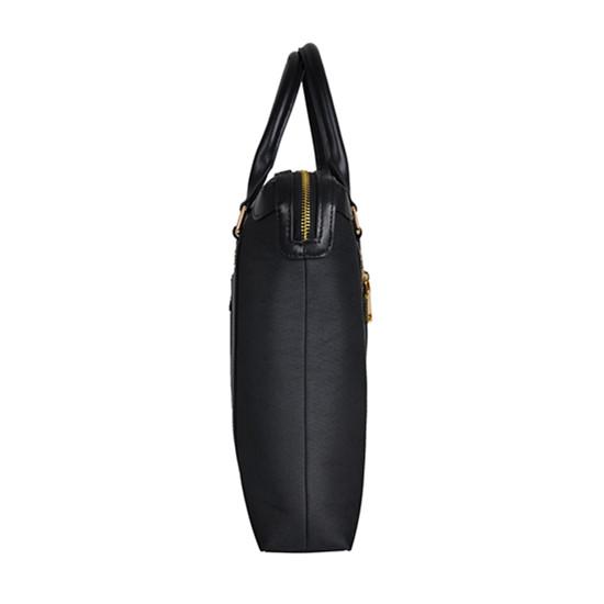 custom solar computer handbag